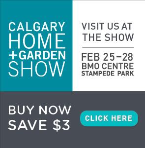 Calgary Home & Garden Show